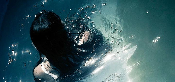 сонник, погружение вода во сне