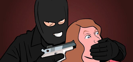 сонник, похищение бандиты во сне