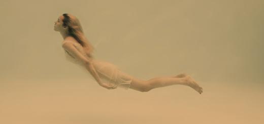 сонник, полет во сне