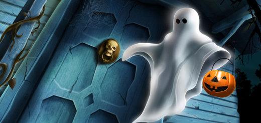 сонник, привидение призрак во сне