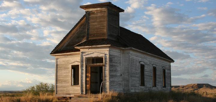 сонник, разрушенный дом во сне