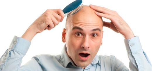 алопеция, выпадение волос, облысение, лечение народными средствами