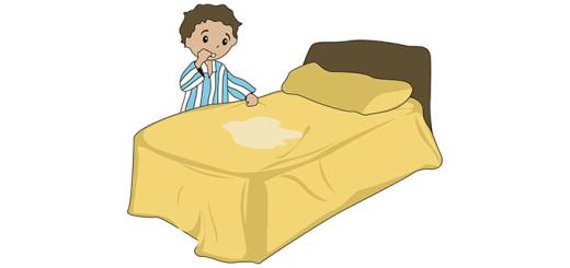 энурез, лечение энуреза народными средствами у детей